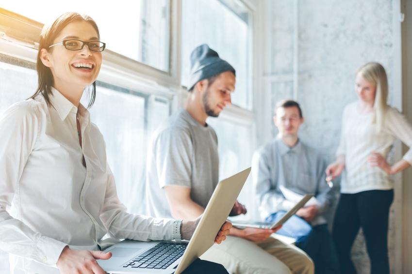 Jobs, vacancies / Stellenausschreibungen @BIMPRESS1